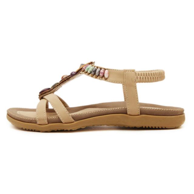 Summer Women's Flat Sandals