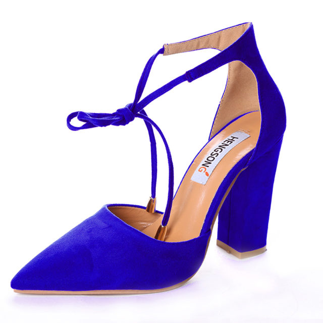 Women's Vintage Summer Pumps