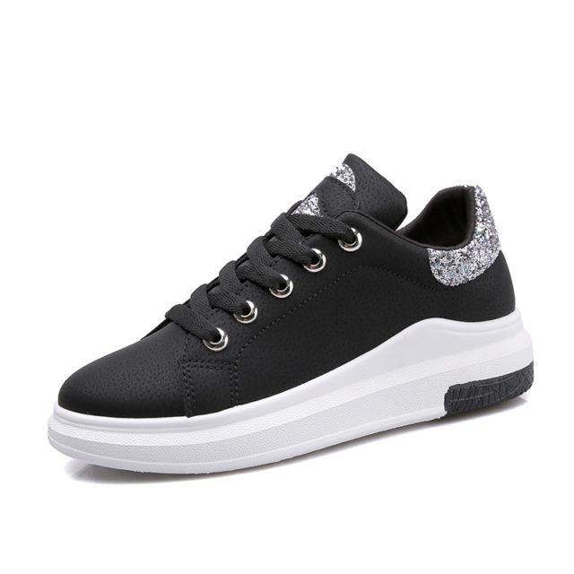 Women's Soft Sport Shoes