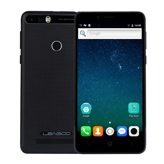 HD Quad Core Android Dual Back Camera Mobile Phone