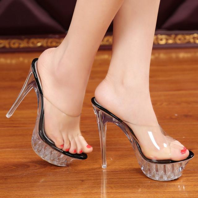 Fashion Slingback Shoes