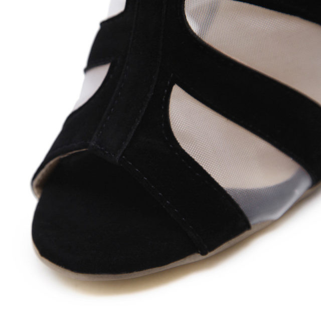 Summer Women's High Heeled Sandals