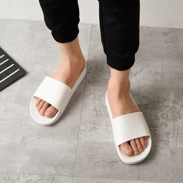 Casual Men's PVCFlip Flops