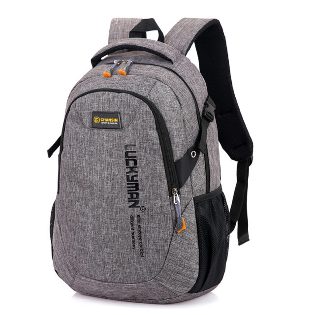 Men's Sports Casual Backpack