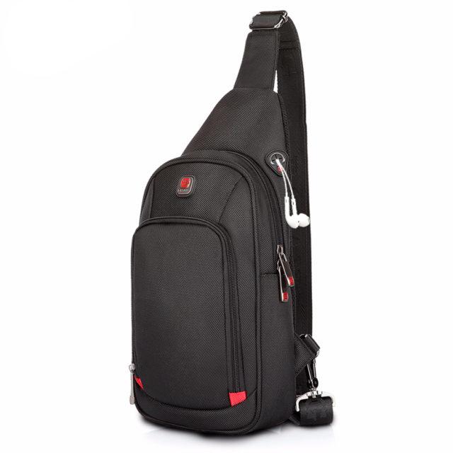 Men's Sport Sling Bag