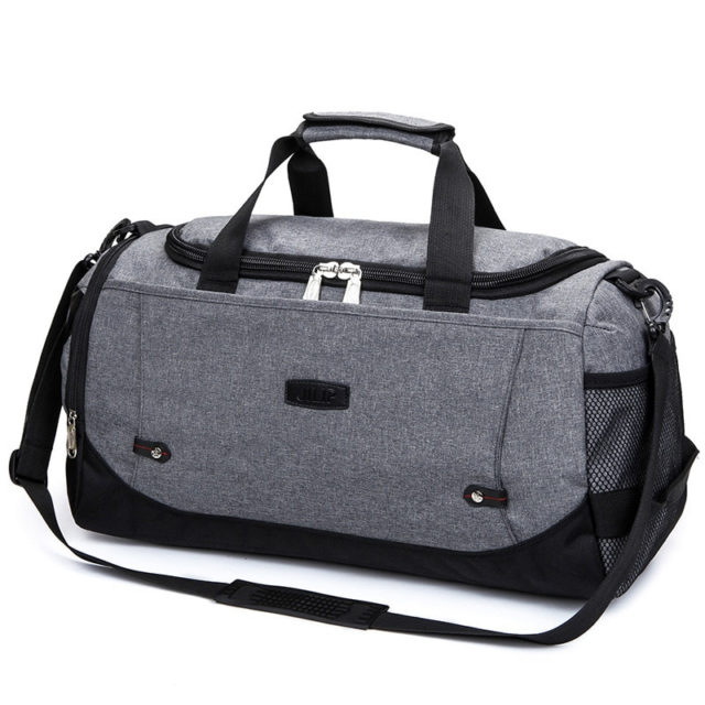 Waterproof Nylon Travel Bag