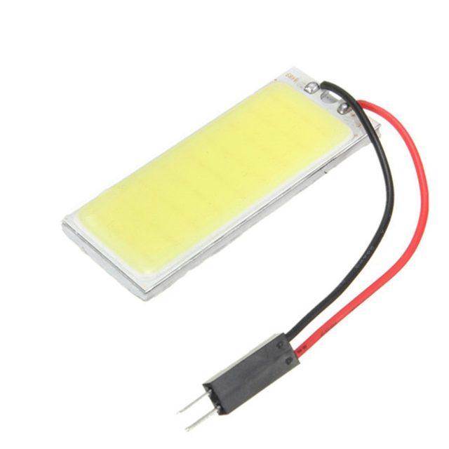 Car COB LED Panel