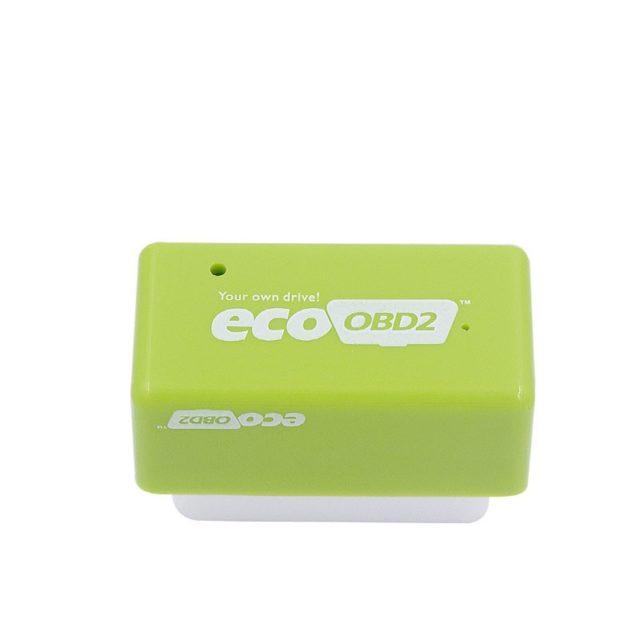 Plug OBD2 Chip Tuning Box