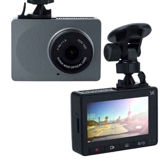 WI-FI Smart Dash Camera 2.7″