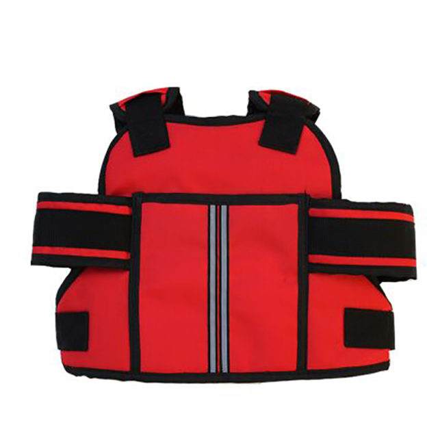 Kid's Motorcycle Safety Vest