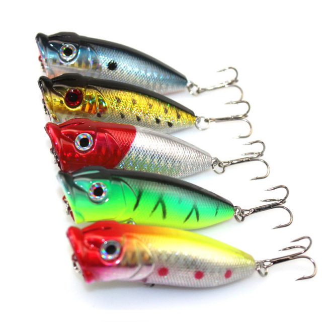 Carbon Steel Fishing Lures 13 g
