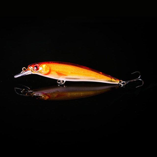 Hard 3D Eyes Fishing Lures
