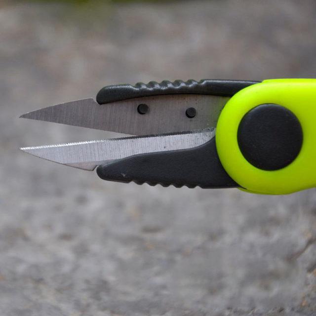 Stainless Steel Folding Fishing Scissors
