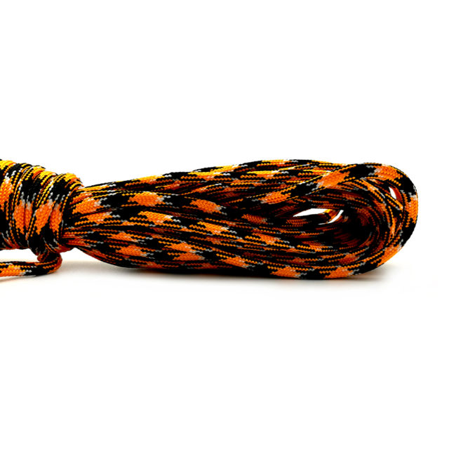 Thick Colorful 5 Meters Long Hiking Rope