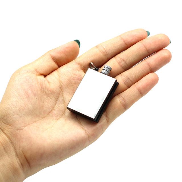 Portable Bottle Shaped Fire Starter
