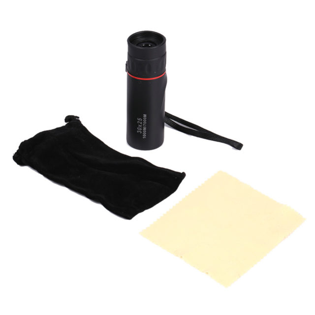 Night Vision Optical Monocular