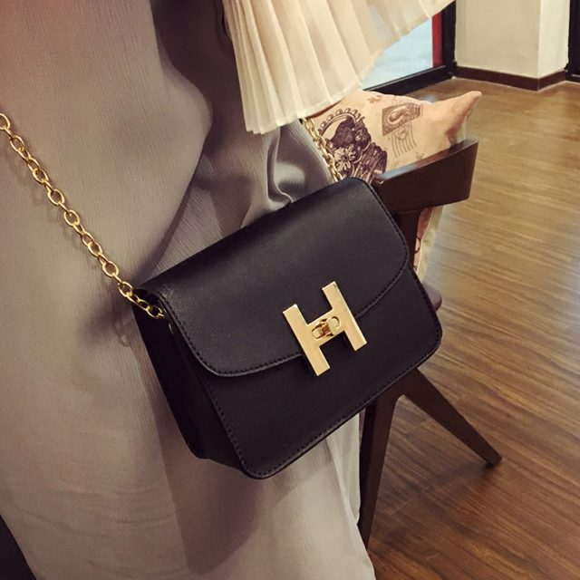 Women's Retro Crossbody Bags
