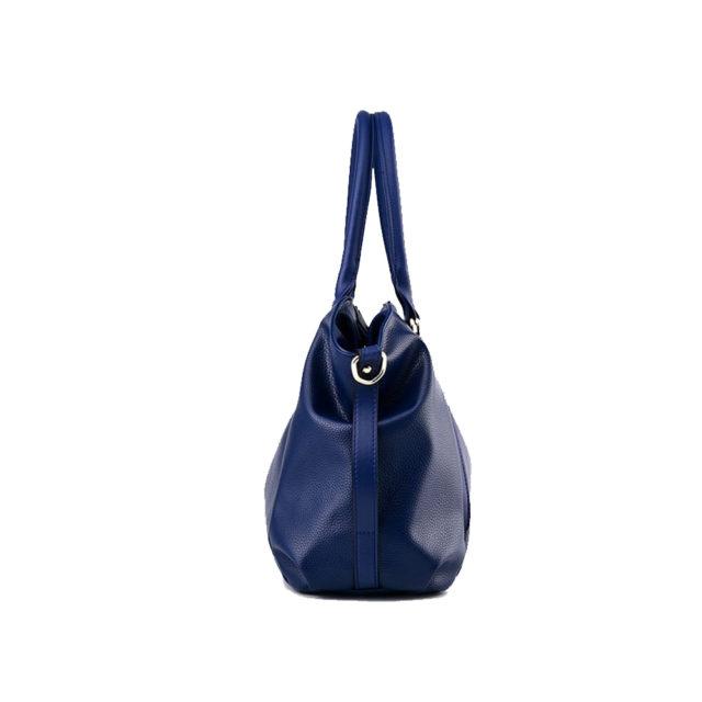 Women's Fashion Leather Handbag