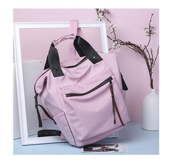 Women's Sport Chic Nylon Backpack