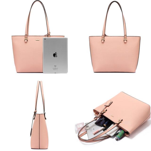Set of 3 Fashionable Matching Women's Bags