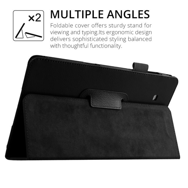 Leather Tablet Case For Samsung