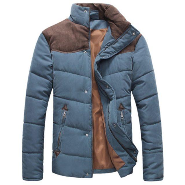 Men's Stylish Down Jacket