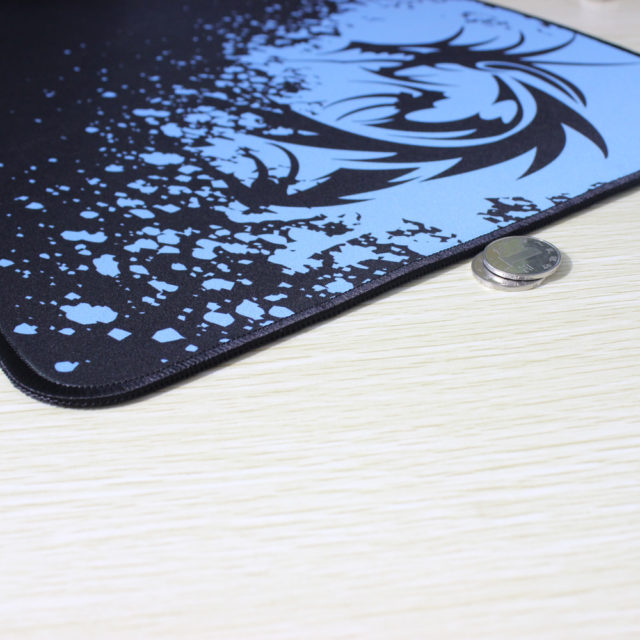 Mouse and Keyboard Pad