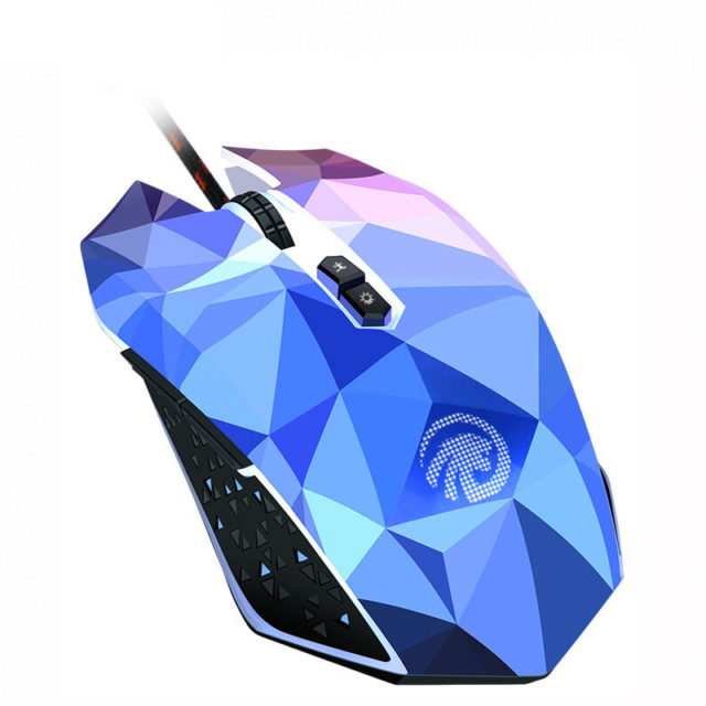 Computer Mouse for Gamers