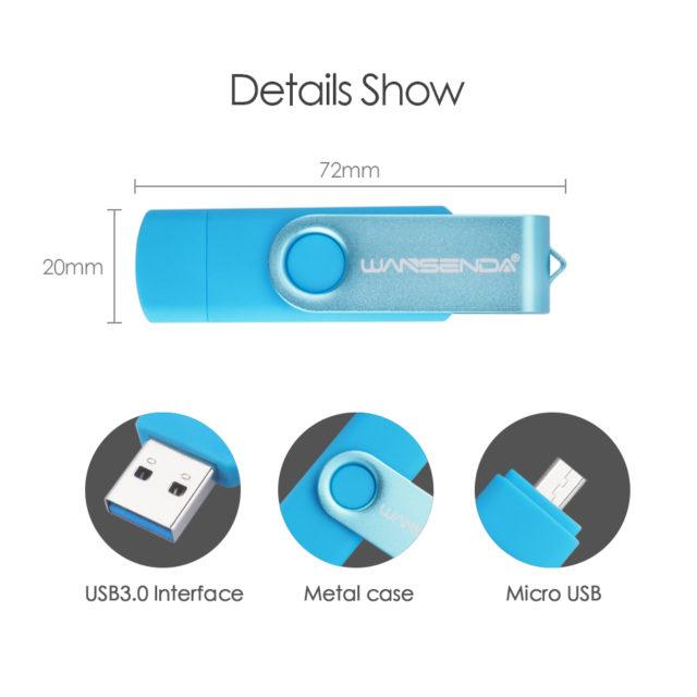 Quality High Speed USB Flash Drive