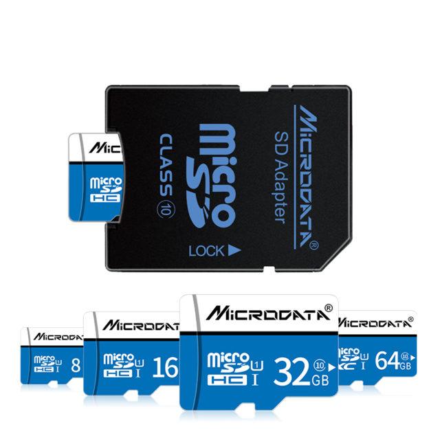 Micro SD Memory Card 128 GB