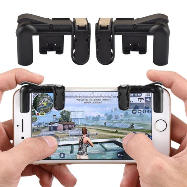 Mobile Phone Gamepad