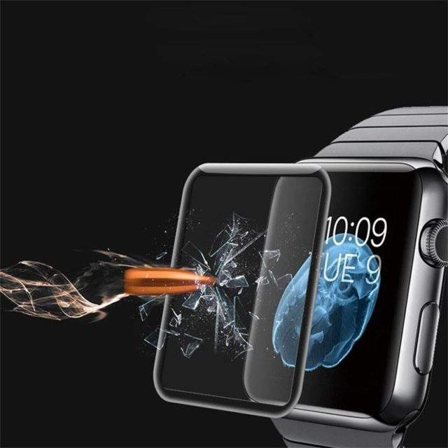 Protective Film for Apple Watch Screens