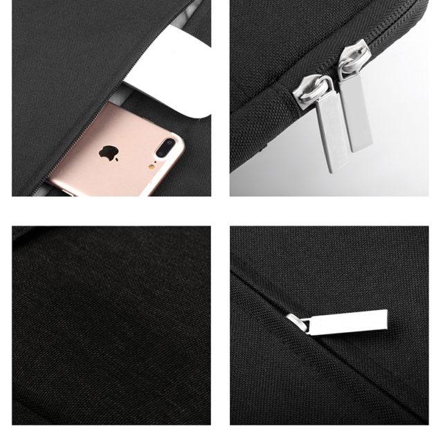 Nylon Sleeve for Apple MacBooks