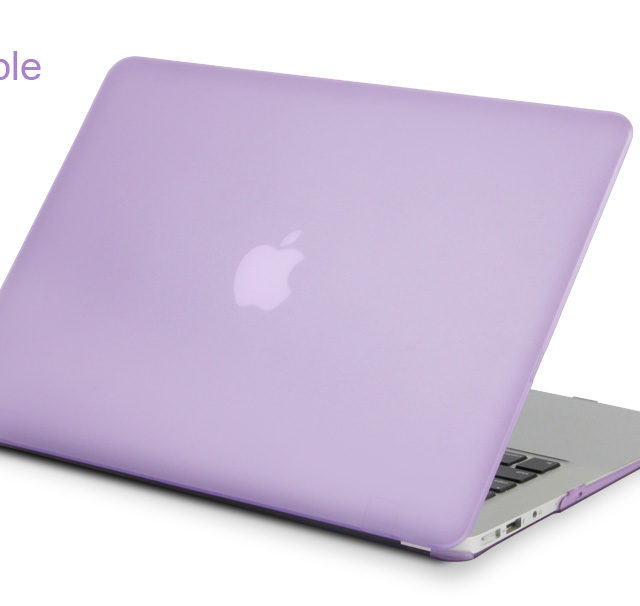 Matte Laptop Skin for Apple Macbook