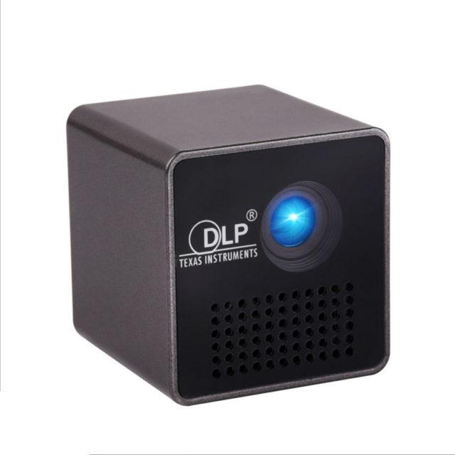 UNIC Wifi Mini Projector