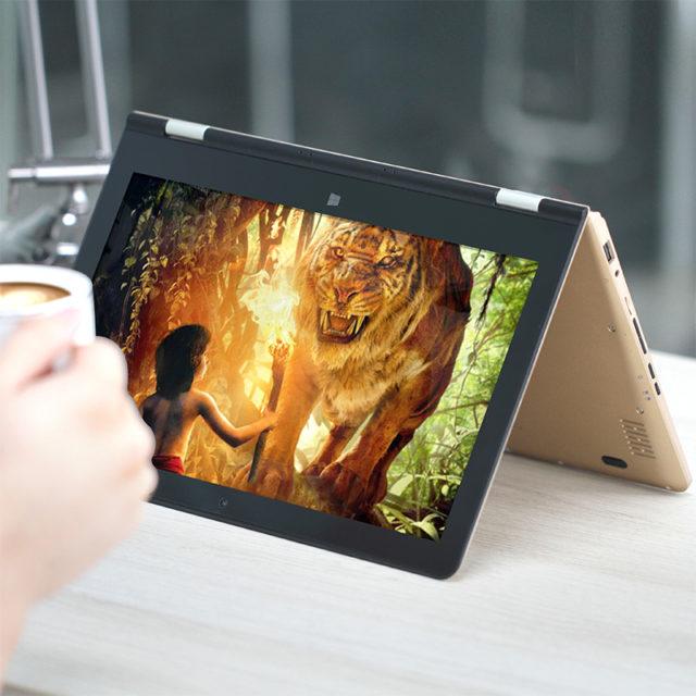 Ultra Slim Wi-Fi 11.6″ Tablet 12000 mAh