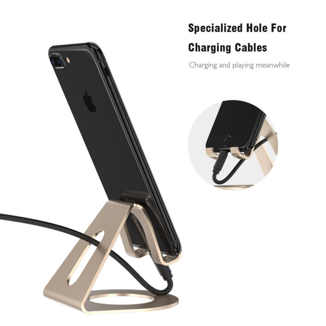 Universal Stand for Mobile Phones and Tablets
