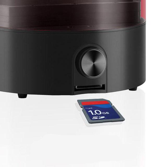 UV Curing 3D Printer