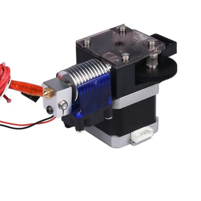 3D Printer Titan Extruder with Stepper Motor