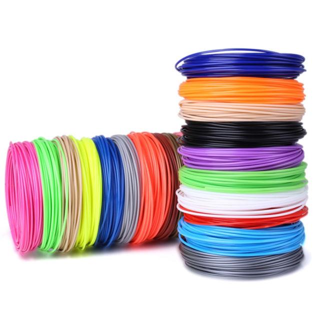 3D Printer ABS Filament Sets