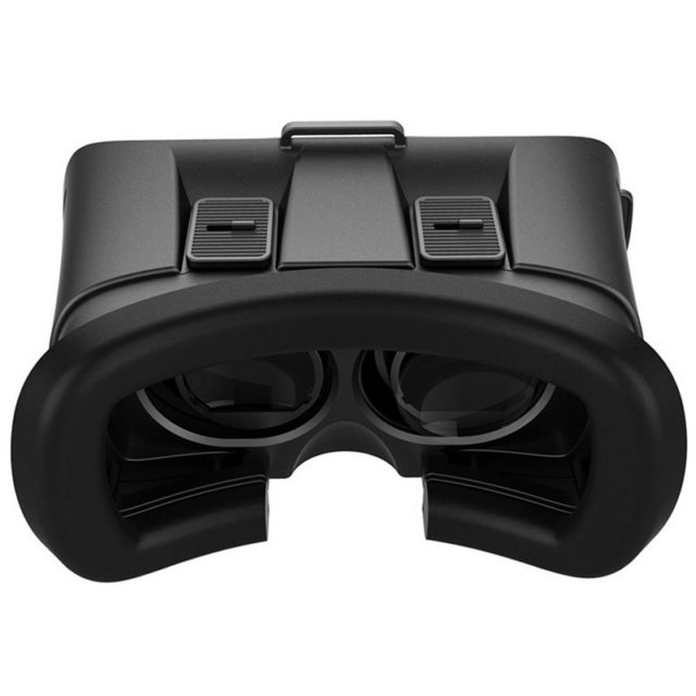 Virtual Reality Glasses for Phone