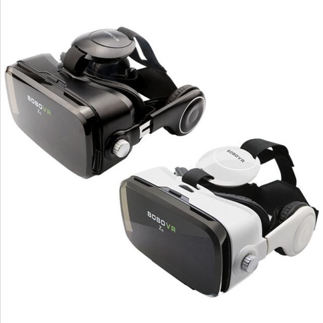 Polarized Smartphone Virtual Reality VR Glasses