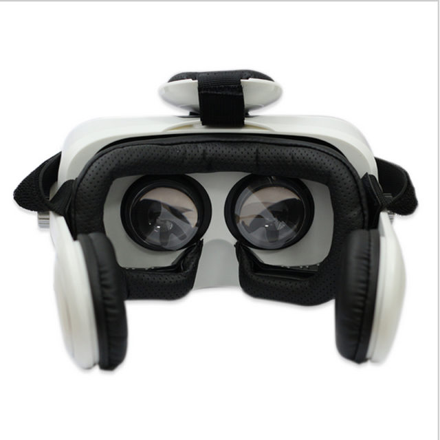 Polarized Smartphone Virtual Reality VR Glasses