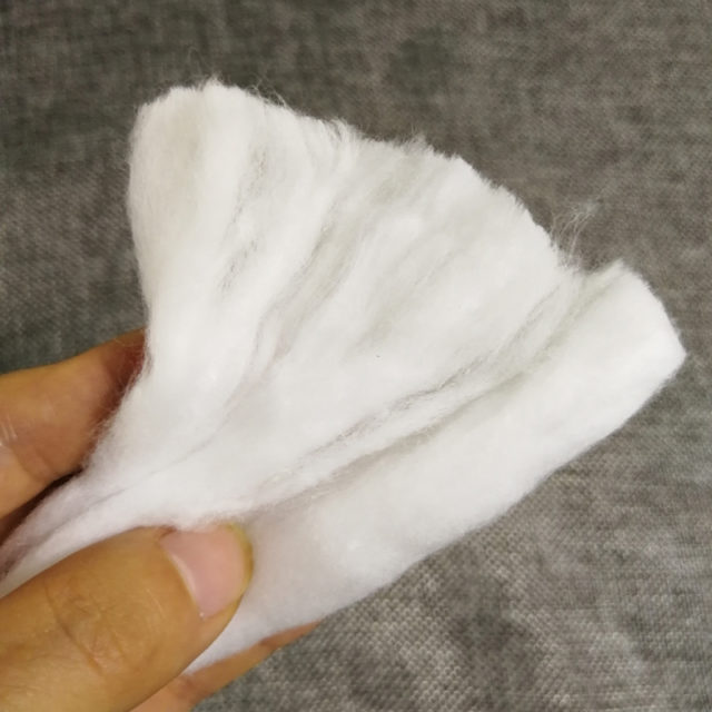 Soft Cotton for Electronic Cigarette