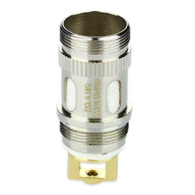 5 Piece of Coil Head Atomizer