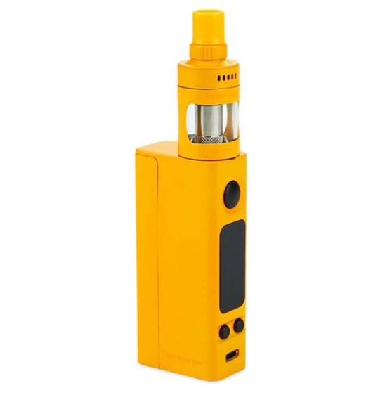 Colorful Dual Circuit Protection Electronic Cigarette Kit