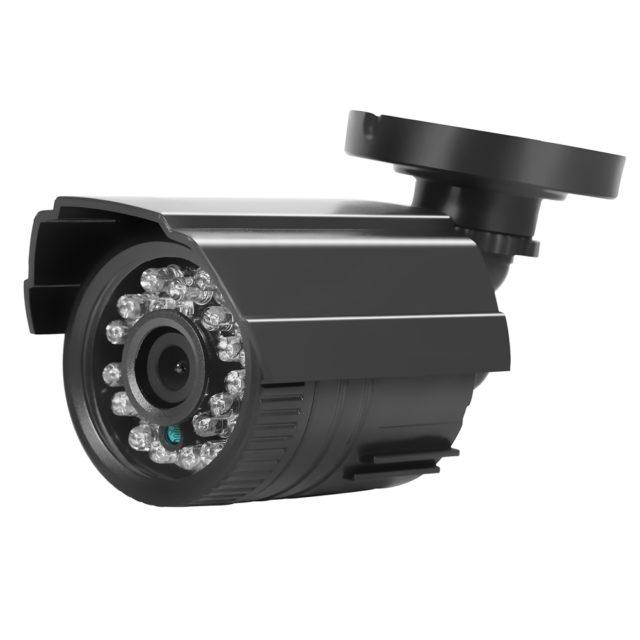 IR Cut Filter Waterproof Surveillance Camera