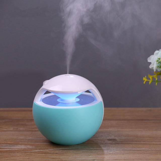 450 ml Essential Oil Diffuser Air Humidifier