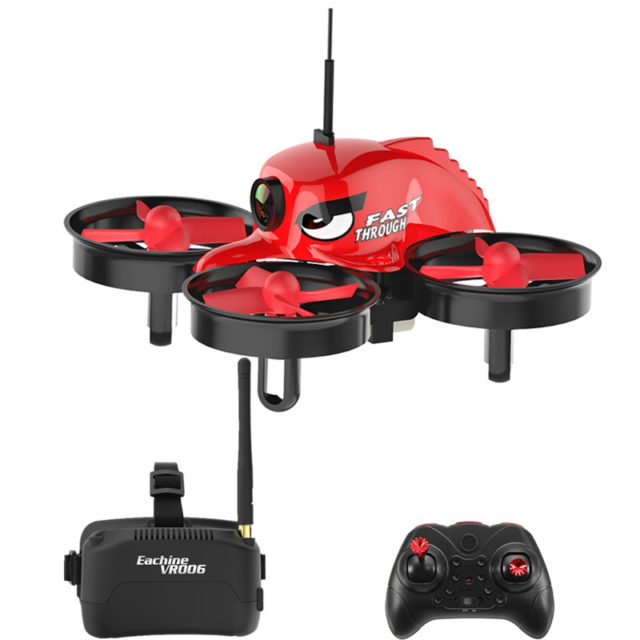 Eachine FPV RC Drone with Camera