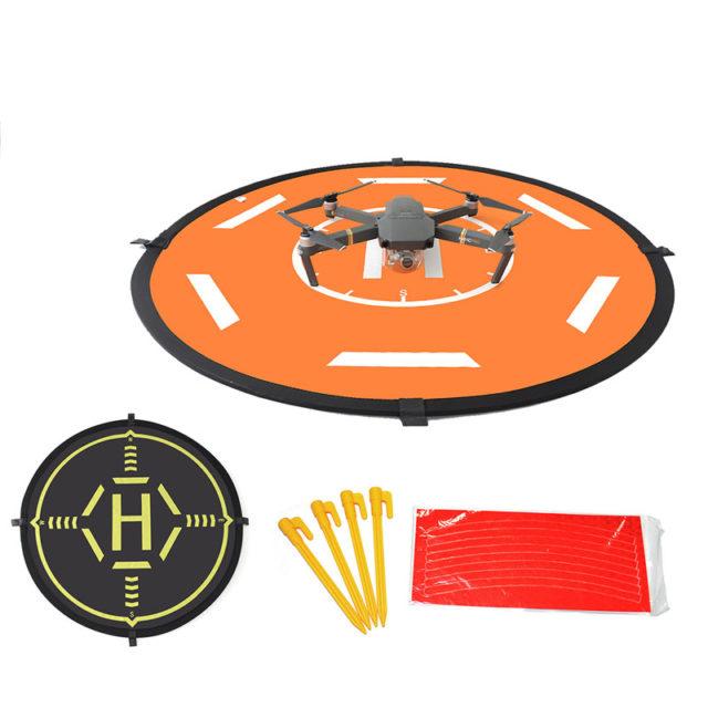 Big Landing Pad for Drone
